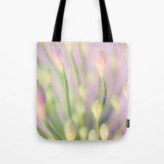 Lavender Nile Tote Bag