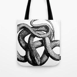 Snake | Snakes | Snake ball | Serpent | Slither | Reptile Tote Bag