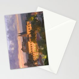 Sintra Royal Palace, Portugal Stationery Cards