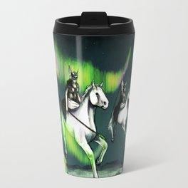 Valkyries Travel Mug