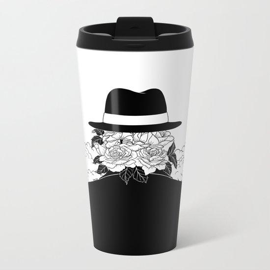 Beautiful Stranger Metal Travel Mug