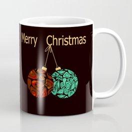 Christmas gift. Coffee Mug