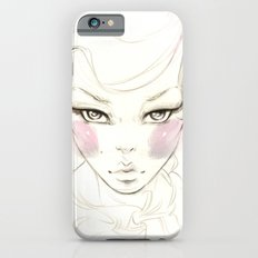 Cheeks! iPhone 6s Slim Case