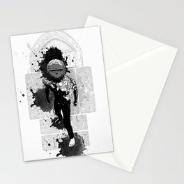 New Man Stationery Cards