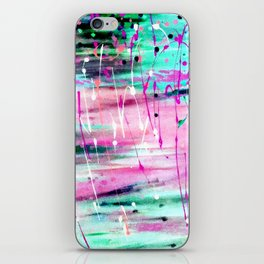 Running Joke iPhone Skin