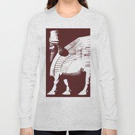 Lamassu Long Sleeve T-shirt