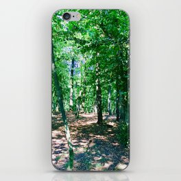 Stay Photography iPhone Skin