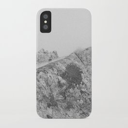 INVERNESS III iPhone Case