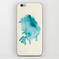 iceland iPhone & iPod Skins featuring Iceland by Kristjan Lyngmo