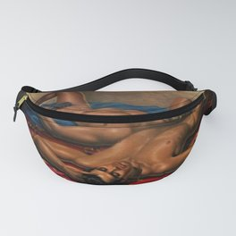 The Studs Fanny Pack