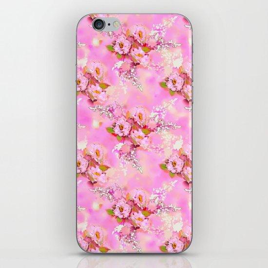 Roses Trio iPhone & iPod Skin