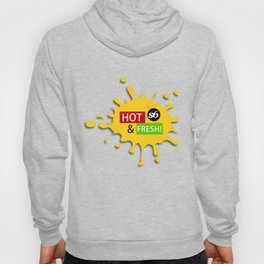Hot & Fresh S6 TEE Hoody