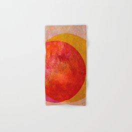 Taste of Citrus Hand & Bath Towel