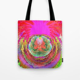 Resonator Tote Bag