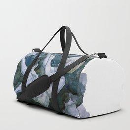 Under Duffle Bag