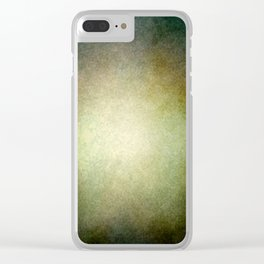 art 44 Clear iPhone Case