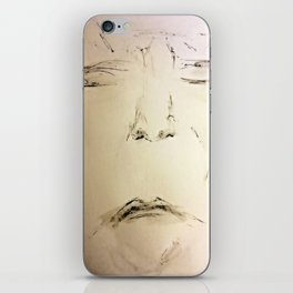 The Wretched Impression. iPhone Skin