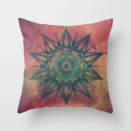 styr stryy Throw Pillow