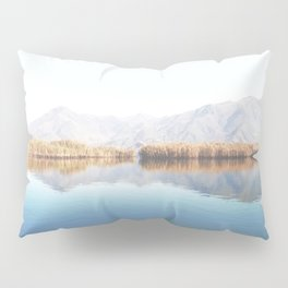 Lake Of Tranquility Pillow Sham