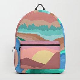 Wild Wonder 1 Backpack