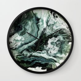 Marble cbi Wall Clock