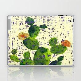 weird cactus Laptop & iPad Skin