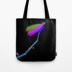 Spring Bird Tote Bag