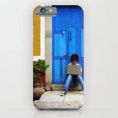 Esperando Slim Case iPhone 6s
