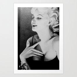 Chanel #5 Art Print