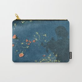 Yes or no. Carry-All Pouch