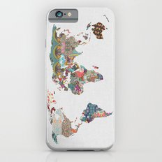 Louis Armstrong Told Us So Slim Case iPhone 6