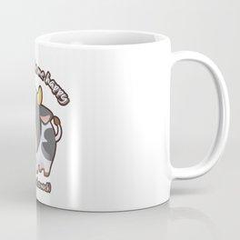 Cows Make Me Happy Coffee Mug