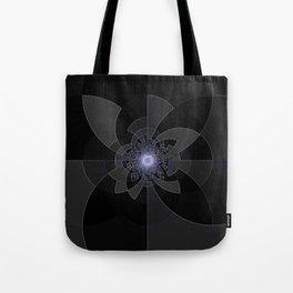 Tron Kaleidoscope Tote Bag