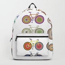 Pal-bike Backpack