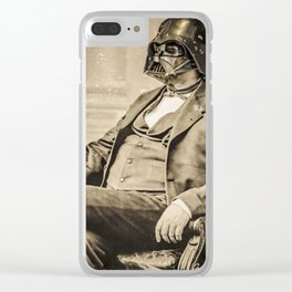 I'm your grandfather Clear iPhone Case