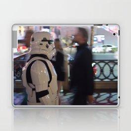 Stormtrooper Las Vegas Laptop & iPad Skin