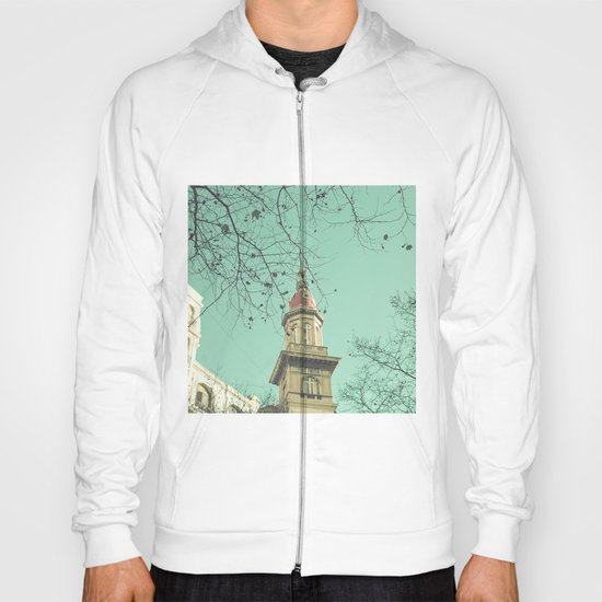 To the lighthouse Hoody