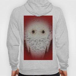 Ghost Eyes Hoody