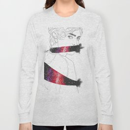 Starseed series: TWO Long Sleeve T-shirt