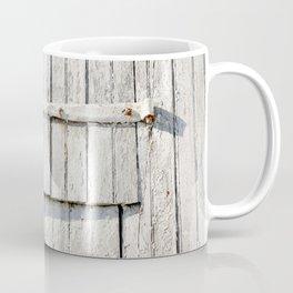 ATKINSON BARN 2 Coffee Mug
