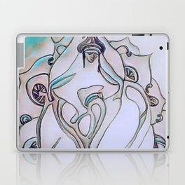 buda loto Laptop & iPad Skin