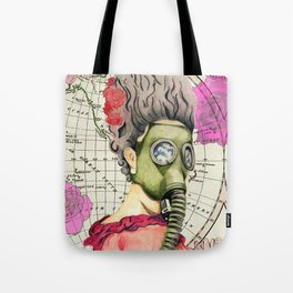 Marie Antoinette, Save Me Tote Bag
