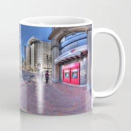 San Francisco colours Coffee Mug