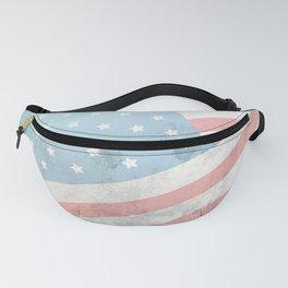 America Fanny Pack