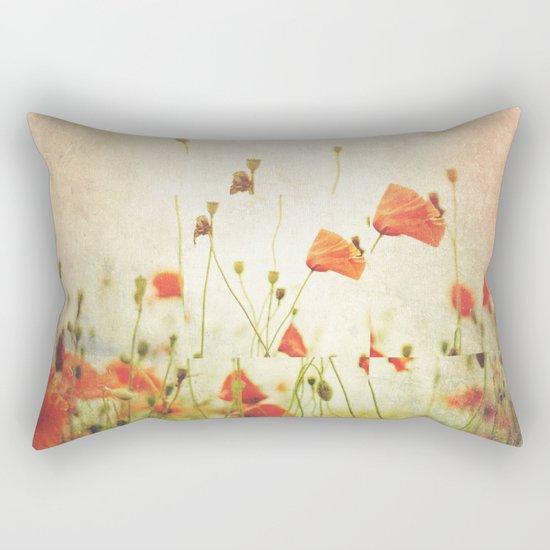 Fractions A57 Rectangular Pillow