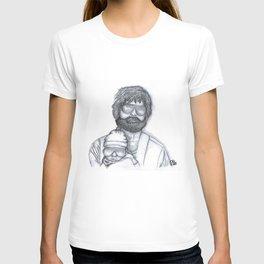 Zach & Baby T-shirt