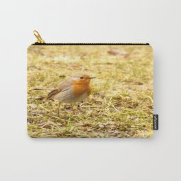 Hello Robin! Carry-All Pouch