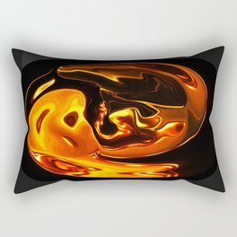 Roswell Wreck Rectangular Pillow
