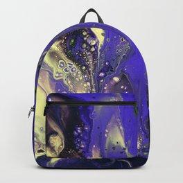 Wild Iris Backpack