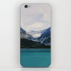 Alaska Wilderness iPhone & iPod Skin